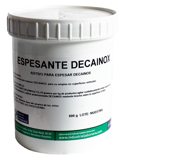 Espesante Decainox